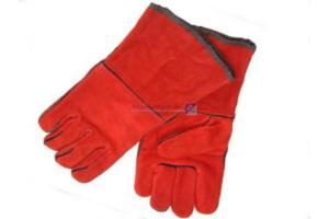 Svejse-handsker