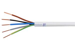 Kabler & ledninger