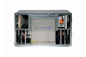 Ventilations-aggregater