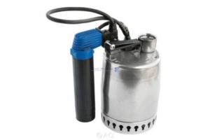 Grundfos pumper