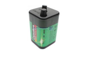 Engangs-batterier