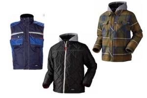 Out-door jakker & veste